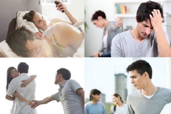 Đừng vì sự thờ ơ của người đàn ông làm lý do để người phụ nữ ngoại tình
