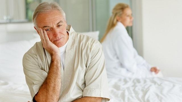 Phụ nữ ngoại tình ở tuổi 50 nguyên nhân do đâu?