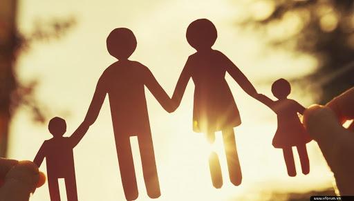Kết quả hình ảnh cho hôn nhân gia đình