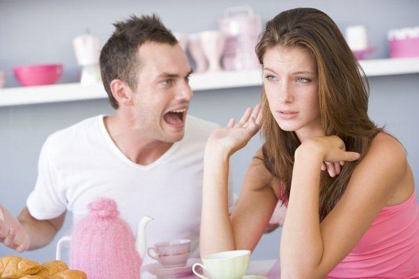 Vợ ngoại tình nguyên nhân chủ yếu xuất phát từ các ông chồng